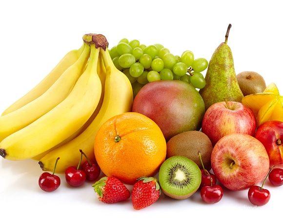 сертификация фруктов